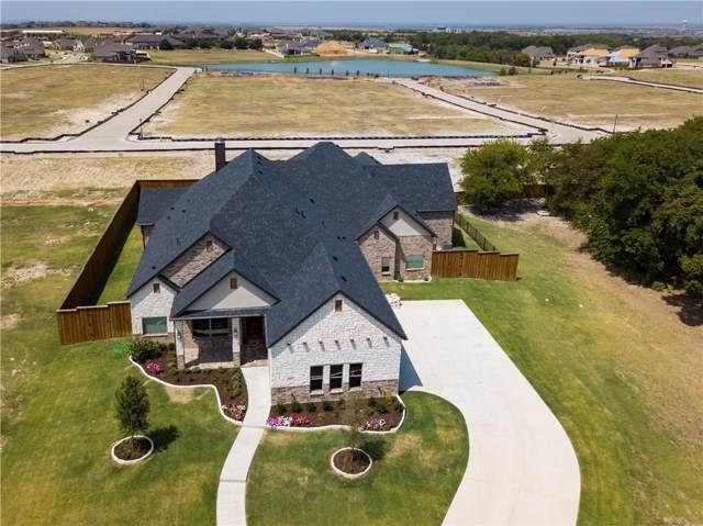 1411 Rainier Drive, Prosper, TX 75078 (MLS #14162575) :: NewHomePrograms.com LLC