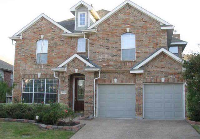 1226 Nocona Drive, Irving, TX 75063 (MLS #14162576) :: Tenesha Lusk Realty Group