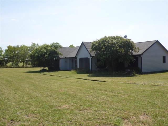 1041 County Road 699, Farmersville, TX 75442 (MLS #14162584) :: Kimberly Davis & Associates