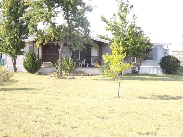 497 Private Road 4732, Rhome, TX 76078 (MLS #14162600) :: Trinity Premier Properties