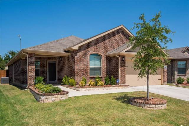 8321 Flythe Mill Road, Fort Worth, TX 76120 (MLS #14162620) :: Century 21 Judge Fite Company