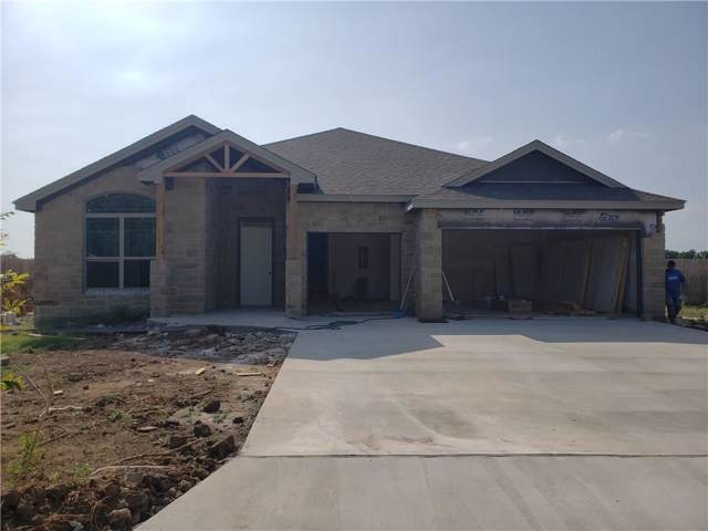 1502 Southgate Drive, Brownwood, TX 76801 (MLS #14162623) :: The Rhodes Team