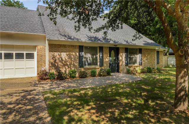 432 Hide A Way Lane E, Hideaway, TX 75771 (MLS #14162634) :: Hargrove Realty Group