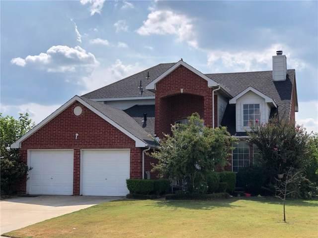 1145 Finch Circle, Midlothian, TX 76065 (MLS #14162659) :: Real Estate By Design
