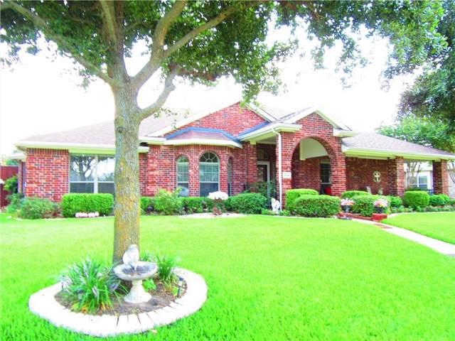 324 Gene Autry Lane, Murphy, TX 75094 (MLS #14162660) :: Hargrove Realty Group