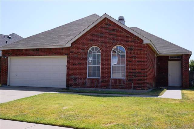 5336 Sonoma Drive, Fort Worth, TX 76244 (MLS #14162690) :: Frankie Arthur Real Estate