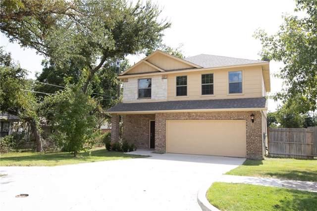 1012 Hoylake Court, Ennis, TX 75119 (MLS #14162702) :: The Paula Jones Team | RE/MAX of Abilene