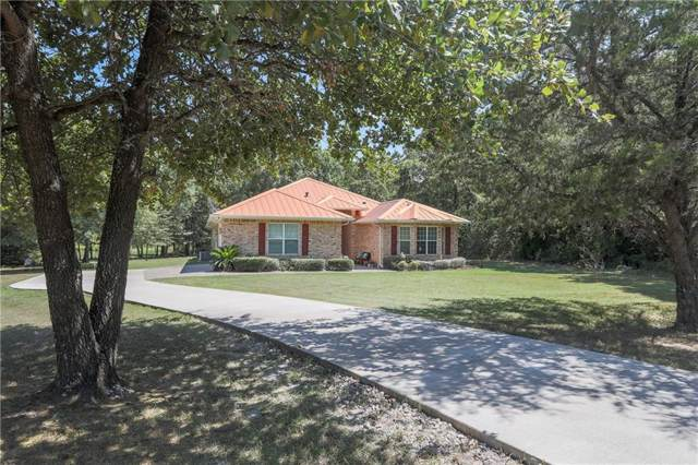 145 County Road 2230K, Corsicana, TX 75109 (MLS #14162706) :: HergGroup Dallas-Fort Worth
