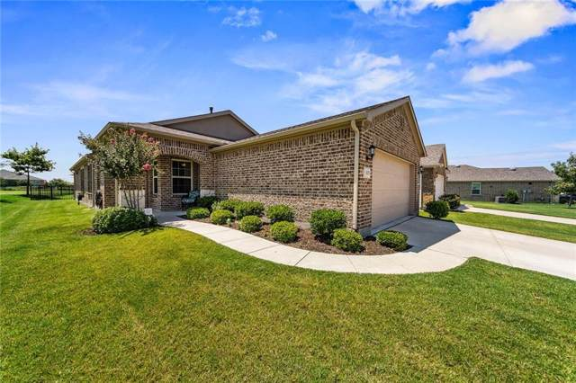 3025 Lazy Rock Lane, Frisco, TX 75036 (MLS #14162715) :: Tanika Donnell Realty Group