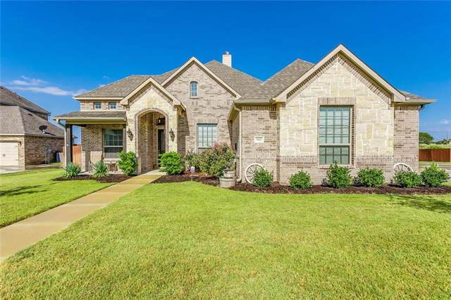 5421 Silver Spur Trail, Midlothian, TX 76065 (MLS #14162721) :: Tenesha Lusk Realty Group