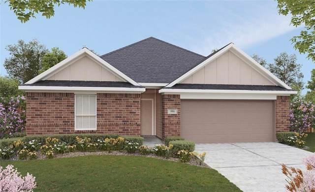 8404 Sweet Flag Lane, Fort Worth, TX 76123 (MLS #14162746) :: The Real Estate Station