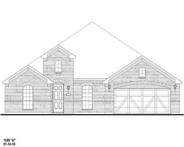 732 Sandbox Drive, Little Elm, TX 76227 (MLS #14162805) :: Kimberly Davis & Associates
