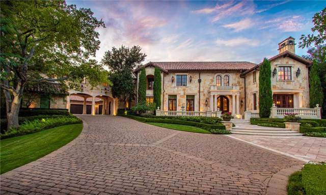 234 W Bethel Road, Coppell, TX 75019 (MLS #14162809) :: Hargrove Realty Group