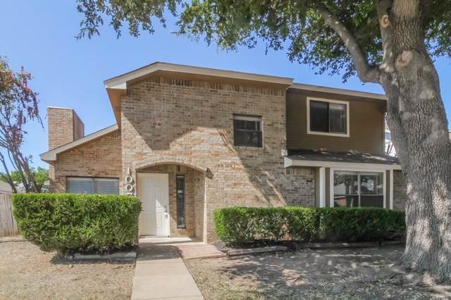 1007 Tracy Avenue, Duncanville, TX 75137 (MLS #14162819) :: Tenesha Lusk Realty Group