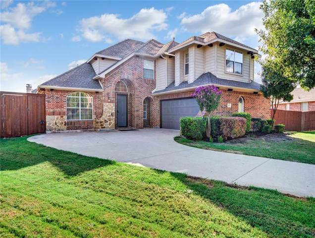 3120 Fernhurst Drive, Richardson, TX 75082 (MLS #14162830) :: Roberts Real Estate Group