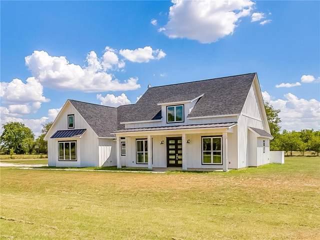 4220 County Road 703, Alvarado, TX 76009 (MLS #14162840) :: Real Estate By Design