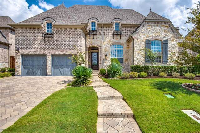 679 Creekway Drive, Irving, TX 75039 (MLS #14162870) :: Kimberly Davis & Associates