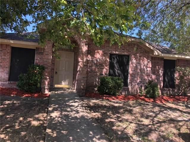 729 Bahama Drive, Lancaster, TX 75146 (MLS #14162896) :: The Paula Jones Team | RE/MAX of Abilene