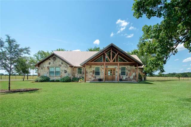 1590 Rs County Road 1320, Emory, TX 75440 (MLS #14162897) :: The Mitchell Group