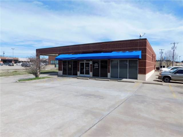 1911 N Loy Lake Road, Sherman, TX 75090 (MLS #14162922) :: Real Estate By Design