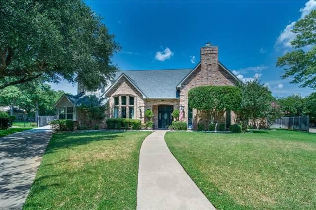 3616 Highbury Court, Bedford, TX 76021 (MLS #14162932) :: Ann Carr Real Estate