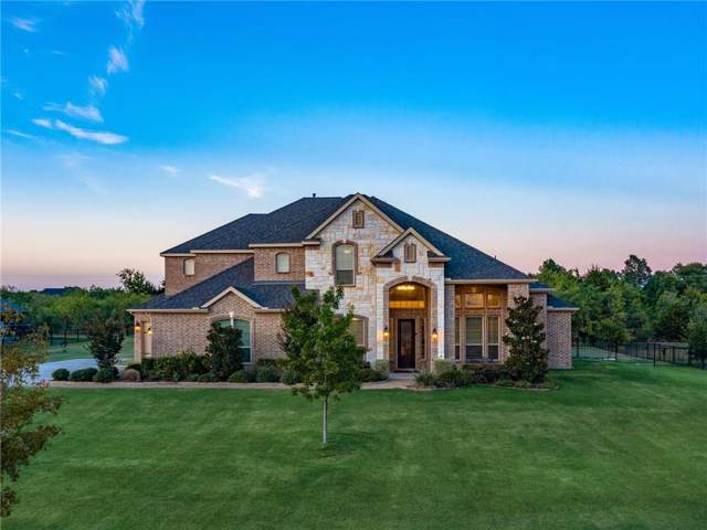 4085 Bridgecreek Drive, Rockwall, TX 75032 (MLS #14162974) :: NewHomePrograms.com LLC
