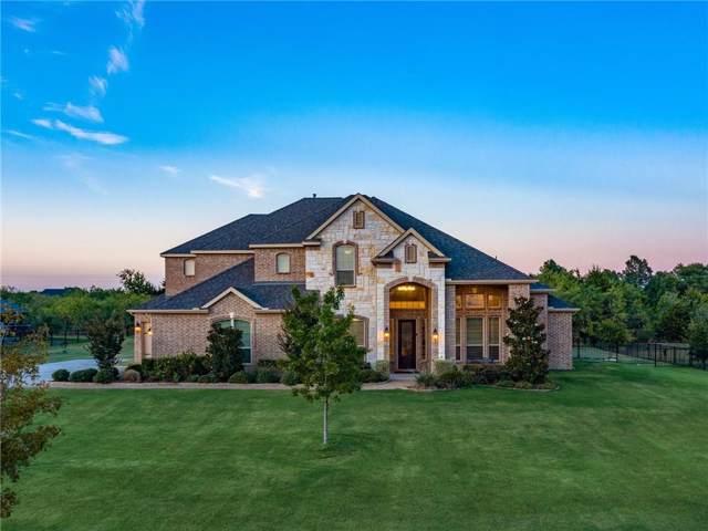 4085 Bridgecreek Drive, Rockwall, TX 75032 (MLS #14162974) :: Tenesha Lusk Realty Group