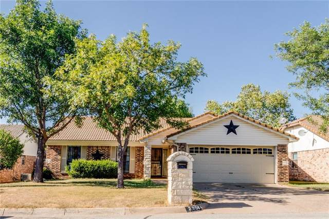 2904 Southpark Lane, Fort Worth, TX 76133 (MLS #14162998) :: All Cities Realty