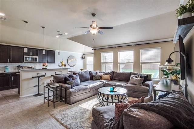 2116 Brenham Drive, Heartland, TX 75126 (MLS #14163030) :: Kimberly Davis & Associates