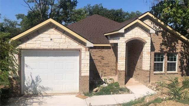423 Avenue E, Dallas, TX 75203 (MLS #14163052) :: The Heyl Group at Keller Williams