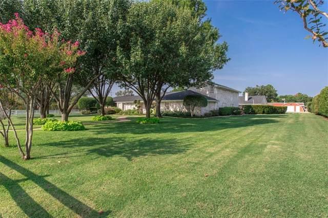 19 Maxwell Lane, Murphy, TX 75094 (MLS #14163063) :: Hargrove Realty Group