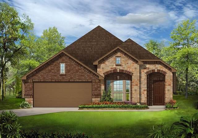 1015 Kettlewood Drive, Justin, TX 76247 (MLS #14163086) :: Performance Team