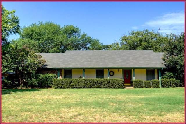 1420 Daryll Lane, Keller, TX 76262 (MLS #14163088) :: The Tierny Jordan Network