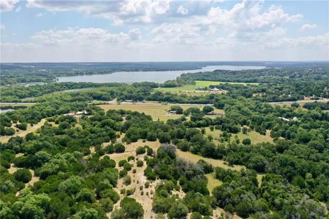 3009 Azle Highway, Weatherford, TX 76085 (MLS #14163101) :: The Heyl Group at Keller Williams