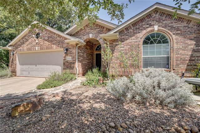 2604 Goodnight Trail, Mansfield, TX 76063 (MLS #14163130) :: Tenesha Lusk Realty Group