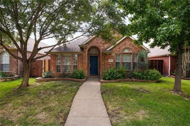7903 Mulchin S Way, Plano, TX 75024 (MLS #14163170) :: The Good Home Team
