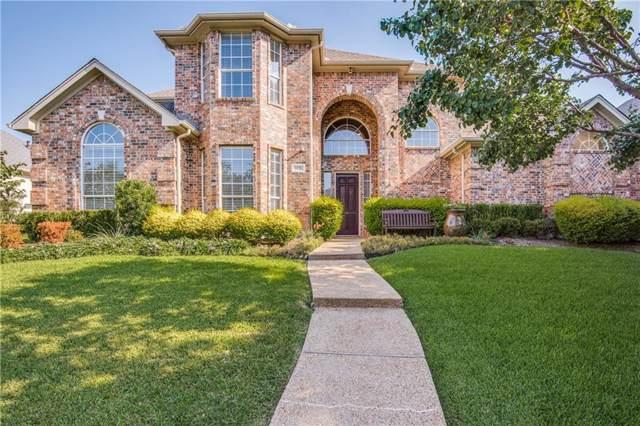 2221 Clearspring Drive S, Irving, TX 75063 (MLS #14163183) :: Tenesha Lusk Realty Group