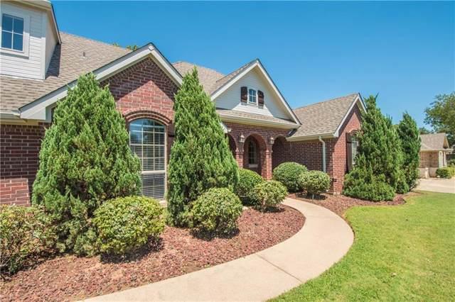 10409 Ravenswood Road, Granbury, TX 76049 (MLS #14163187) :: Tenesha Lusk Realty Group