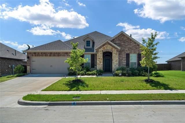 3044 Black Hills Boulevard, Heath, TX 75126 (MLS #14163193) :: RE/MAX Landmark
