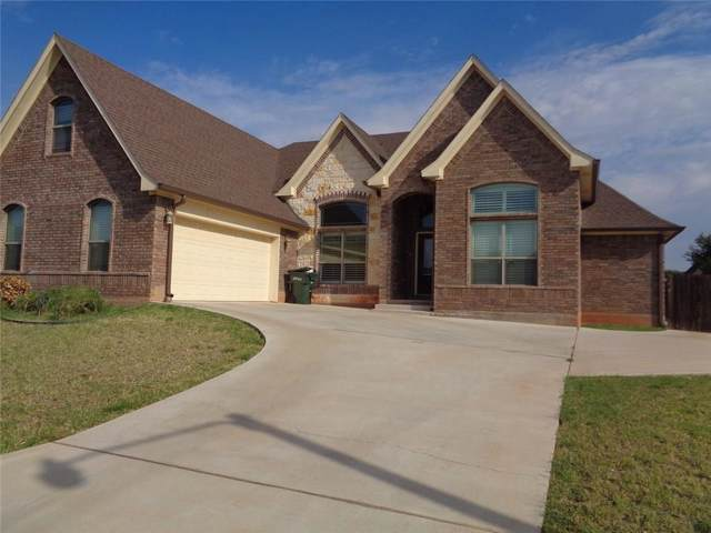 4526 Majestic Sky, Abilene, TX 79606 (MLS #14163200) :: RE/MAX Pinnacle Group REALTORS