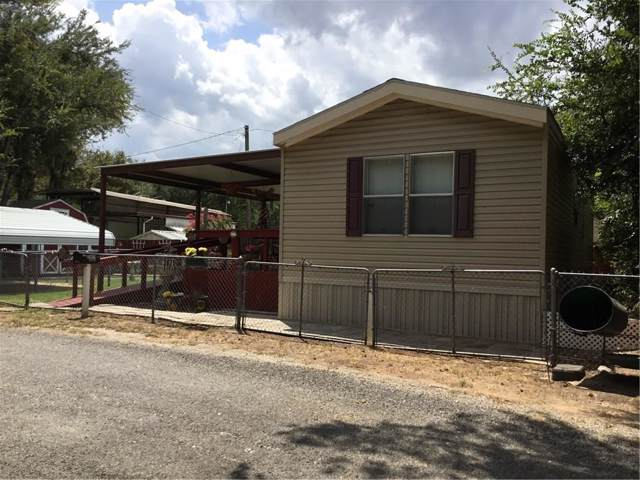3821 Avra Circle, Granbury, TX 76048 (MLS #14163202) :: Tenesha Lusk Realty Group