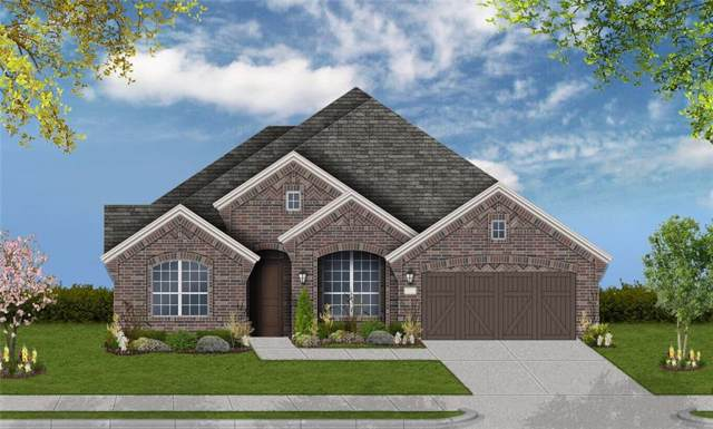6602 Loire Valley Drive, Rowlett, TX 75088 (MLS #14163228) :: Performance Team