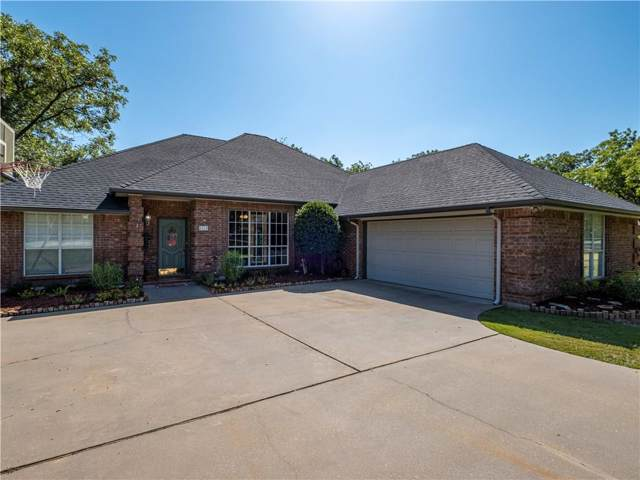 5215 Wedgefield Road, Granbury, TX 76049 (MLS #14163231) :: Kimberly Davis & Associates