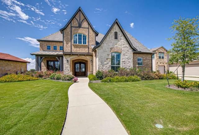 1742 Canal Street, Heath, TX 75126 (MLS #14163251) :: Vibrant Real Estate