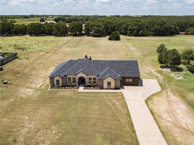 4030 Tracy Lane, Greenville, TX 75402 (MLS #14163260) :: Frankie Arthur Real Estate