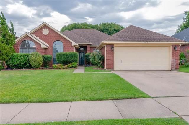 6828 Dogwood Lane, North Richland Hills, TX 76182 (MLS #14163264) :: Tenesha Lusk Realty Group