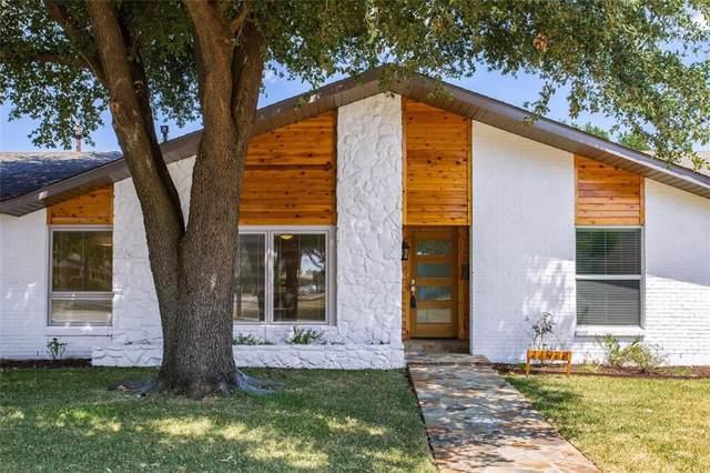 11938 Cold Harbor Lane, Dallas, TX 75244 (MLS #14163274) :: Lynn Wilson with Keller Williams DFW/Southlake