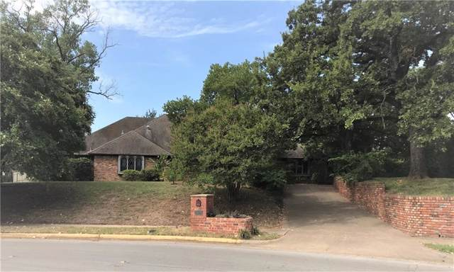 3805 Woodvine Drive, Euless, TX 76040 (MLS #14163300) :: The Chad Smith Team