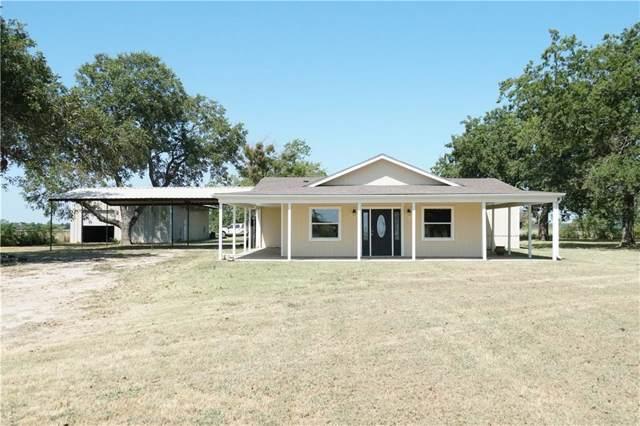 15101 County Road 116, Mabank, TX 75147 (MLS #14163318) :: Tenesha Lusk Realty Group