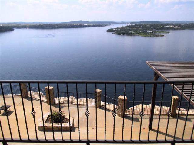 215 Bay Hill Drive, Possum Kingdom Lake, TX 76449 (MLS #14163326) :: The Paula Jones Team | RE/MAX of Abilene